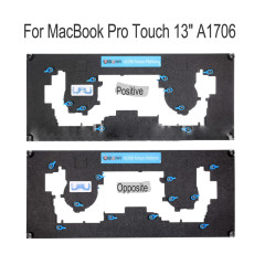 BAIYI MAC BOARD FIXTURE FOR MACBOOK PRO TOUCH 13  A1706