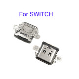 Original charging port For Nintendo Switch NS Console Charging Port Power Connector Type-C Charger Socket For Switch