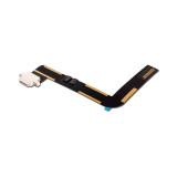 For iPad 6 2018 / iPad 5 2017 / iPad Air1 A1474 A1475 A1822 A1823 A1893 Charging Port Flex Cable Dock Connector Black White