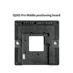 AMAOE /iQOO5Pro middle layer tin plant platform