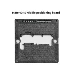 Amaoe Mate40RS middle tin planting platform