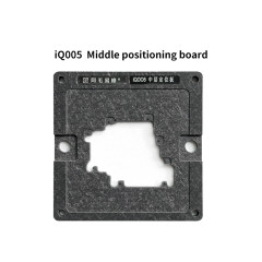 AMAOE /iQOO5 middle layer tin plant platform