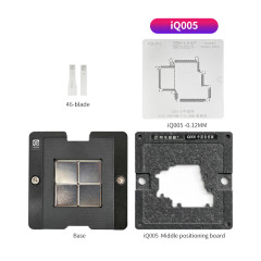 AMAOE /iQOO5Pro middle layer /VIVO iqoo 5 tin plant platform