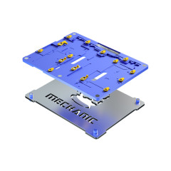 MECHANIC MR12 Max 18 in 1 Motherboard Fixture For iPhone 6 -12 Pro Max