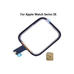 Original Touch Screen Sensor Panel For Apple Watch SE 40/44mm LCD Front Outer Glass Cover With Digitizer For iWatch SE Parts