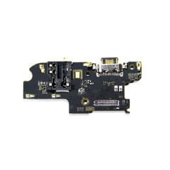 For Motorola Moto One Fusion Plus USB Charging Dock Port Connector Flex Cable