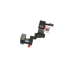 Vibrator speaker and microphone Flex Cable for Apple Watch iWatch Series