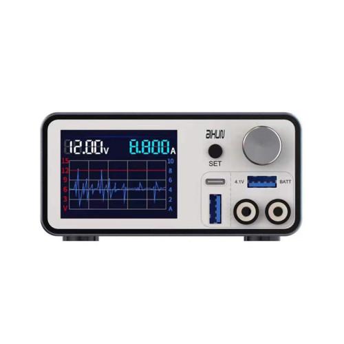 AIXUN T3A digital soldering station mobile phone repair tool adjustable temperature soldering station
