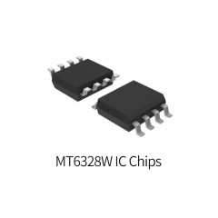 MT6328W IC Chips