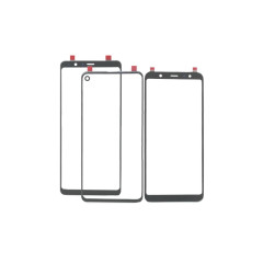 Samsung S3/S4/S6 active front glass with oca