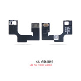 Luban iFace Pro+ flex IC tool for iFace X/XS/XR detection of 12 11Pro Max dot matrix repair and luban T1 D1 fixture LB iface