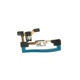 Samsung Galaxy J5 SM-J500F Home Button Flex Cable Ribbon with Earphone Jack Replacement