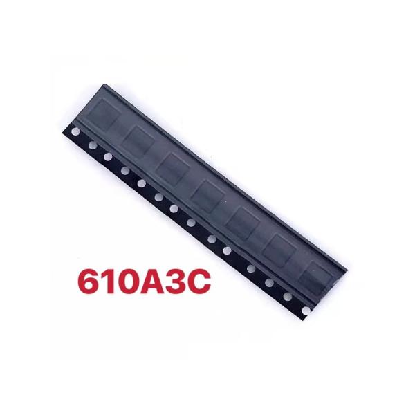 610A3C USB charging ic for IPAD PRO3 11 12.9 3Gen A1980 A1876 A2013
