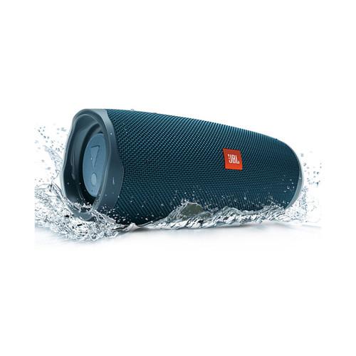 JBL-altavoz portátil JBL Charge 4 IPX7, reproductor de música inalámbrico con Bluetooth, sonido de alta fidelidad y graves profundos