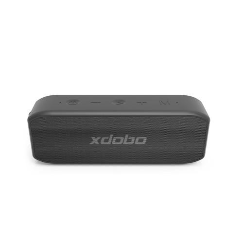 XDOBO Wing 2020 Portable Bluetooth Speakers True Wireless Stereo Super Bass Sound TWS Waterproof Speakers Soundbar Subwoofer