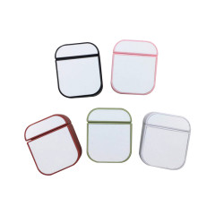 Applicable to Apple airpods/airpods protective cover skin material heat transfer 2D