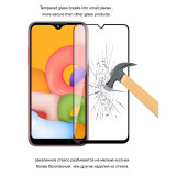 Front glass For Samsung Galaxy A01