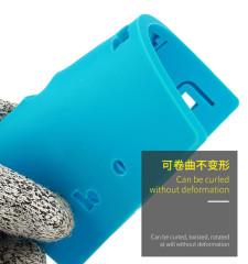 MECHANIC V67 Multifunctional Adjustable Decompression Protect Pad Matrix CPU Infrared Camera Slot Heat Insulation Rubber Mat