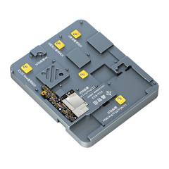 Xinzhizao FIX-E13 EEPROM test programmer Support X-12Max baseband chip X logic chip
