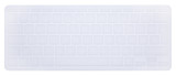 For Apple Mac Book Air 11/13 Retina 12 Pro 13/15 Inch Series TPU Keyboard Cover Clear Protecter Film EU