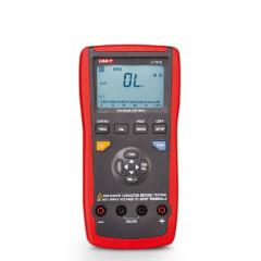 Uni-T  UT612  Handheld LCR digital bridge tester, bridge meter, capacitance and inductance meter