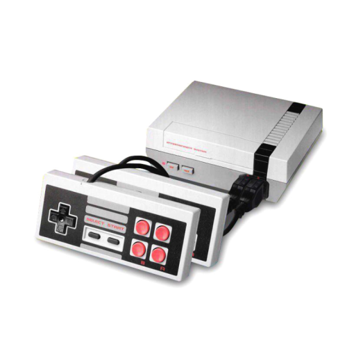 Mini Game Entertainment System 620 Built-in Classic Game