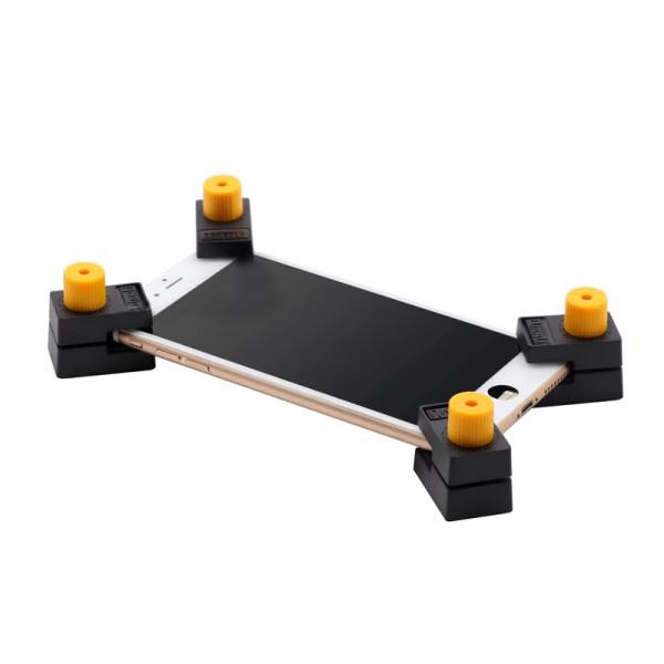 4pcs Qianli Adjustable Clamp Clip Fixture For IPhone/IPad/Tablet PC Mobile Phone LCD Display Repair Screen Opening Holder Tool