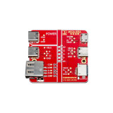 QianLi Mega-iDea USB Data Cable On-Off Detection Board Test Tool data cable testing board