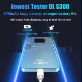 DL S300 screen tester for 6G-12 pro max Touch Testing Original Color True Tone Light Sensor Recovery tool