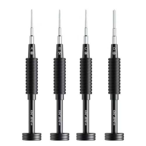 GSD4D High hardness and wear-resistant screwdriver