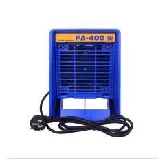 FA-400 Desktop fume extractor air filter smoke machine for repair or laser machine