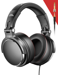 Vogek Over Ear DJ Headphone