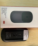 VOGEK Rechargeable 2.4GHz Wireless Bluetooth Mouse (Space Grey)