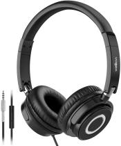 Vogek Foldable Stereo Bass Headphone