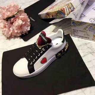 D&G  New Sports Shoes Casual Running Shoes