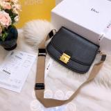 Dior  New Shopping Leather Tote Crossbody Bag Shoulder Bags