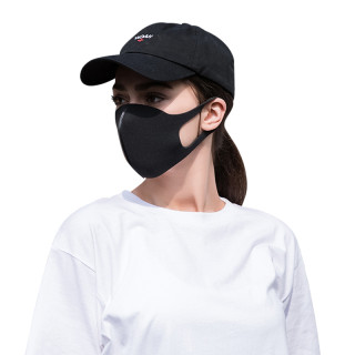 10 pieces /5 pieces /1 piece dust mask universal sponge mask reusable dirt mask face mask wind mask face mask