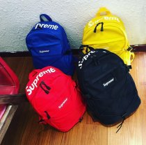 shosouvenir Supreme Casual Sport Laptop Bag Shoulder School Bag Backpack