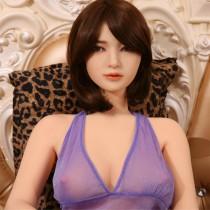 Qita Doll 160cm #12ヘッド 美乳 新骨格採用 身長選択可能 TPE製 オプション全て無料 送料無料