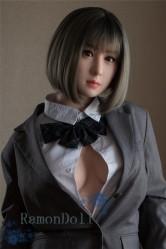 RZR Doll シリコン製ラブドール 160cm Fカップ 美里 オプション無料 送料無料