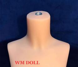 WMDOLL 製品専用台座 TPE製ラブドールヘッド専用スタンド
