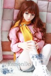 Jarliet Doll TPE製ラブドール #5 140cm バスト中 Kekeちゃん 新骨格採用 送料無料