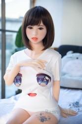 Jarliet Doll TPE製ラブドール #93 140cm バスト大 菜穂子ちゃん 新骨格採用 送料無料