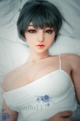 XYcolo Doll シリコン製ラブドール 依娜 170cm E-cup 材質選択可能
