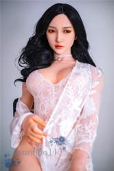 XYcolo Doll シリコン製ラブドール 170cm E-cup 依楠 材質選択可能