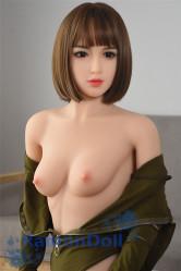 可愛い人形 AXBDOLL TPE製ラブドール #104ヘッド 155cm ボディ選択可 ダッチワイフ
