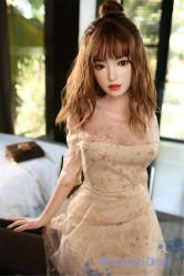 Future Doll 165cm F1 リアルドール フルシリコン製ラブドール 送料無料