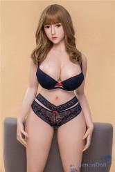 Future Doll 162cm Iカップ F10ヘッド リアルドール フルシリコン製ラブドール 送料無料