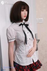 RZR Doll シリコン製ラブドール 155cm No.12 夏依 オプション全て無料 送料無料