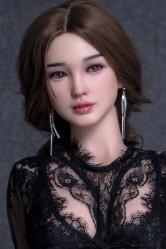 Sino Doll シリコン製ラブドール #33ヘッド 162cm Eカップ 送料無料